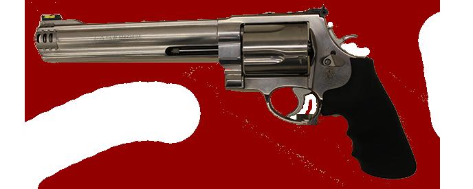 W 460 Revolver